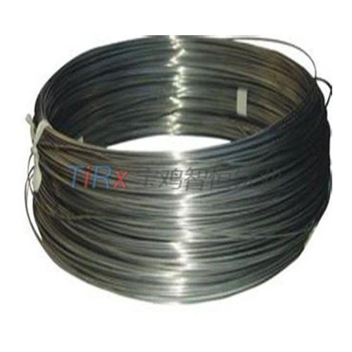 钛盘丝 钛酸洗丝 钛丝 厂家直销 各种规格接受订制