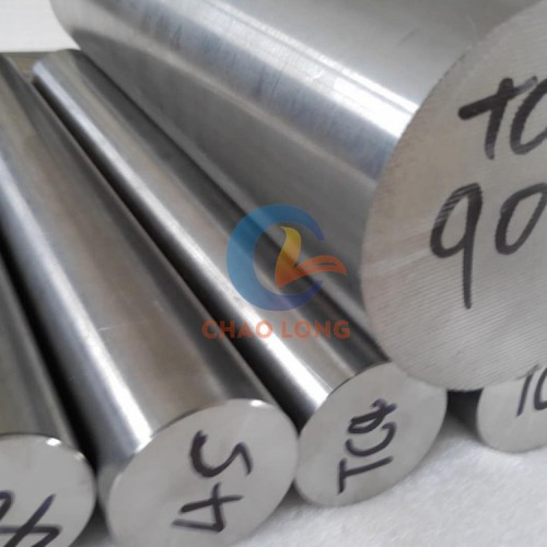 ta2钛棒销售-钛合金棒厂家-价格优惠-宝鸡超隆钛业钛棒批发