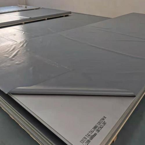 纯钛板材,TA1/TA2/TA10的宽厚板材的供应、
