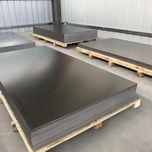 宝鸡生产企业创鑫钛销售批发 TA2纯钛板 高强度钛板定制加工