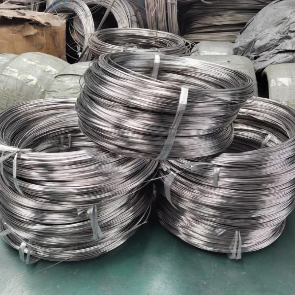 现货供应钛丝 钛合金丝   钛线材加工 耐高温钛盘丝定制