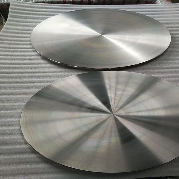厂家现货供应钛饼 钛加工件 价格优惠  高强度钛环供应交期快
